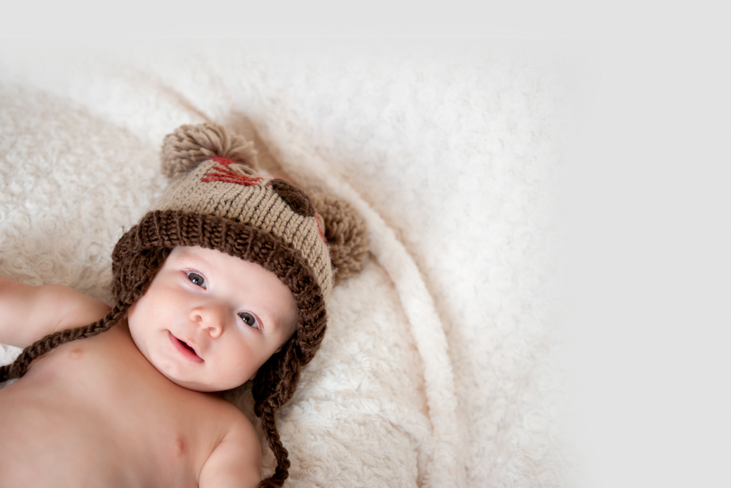 Czy pieluchy wielorazowe ograniczają ruchy dziecka?