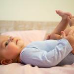 Przechowywanie brudnych i zużytych pieluch wielorazowych